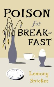 Review: Poison for Breakfast