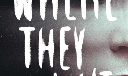 Interview: Scott Carson's Where They Wait, a Chilling Thriller